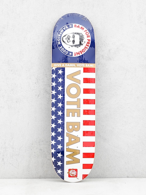 Element Deck Bam 4 Pres