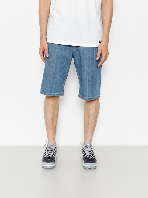 MassDnm Shorts Base (light blue)