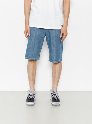 MassDnm Shorts Base (light blue)