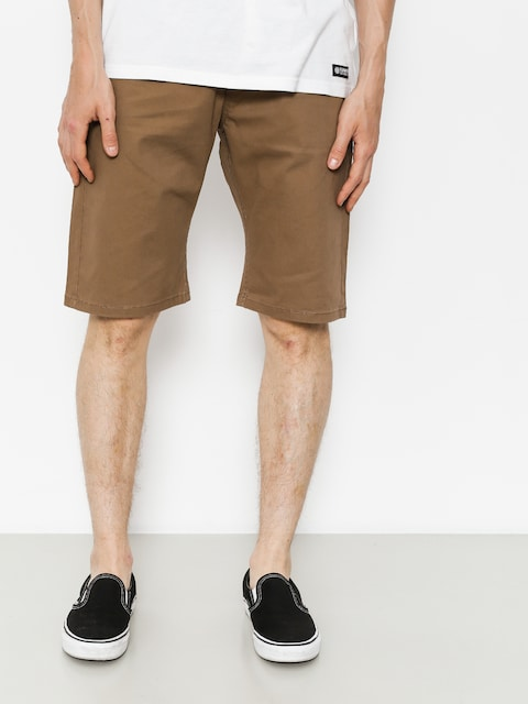 MassDnm Shorts Base (beige)