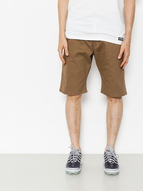 MassDnm Shorts Signature (beige)
