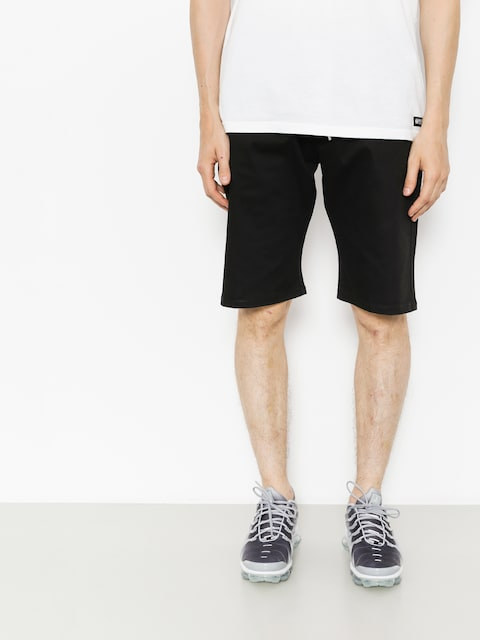 MassDnm Shorts Signature (black)