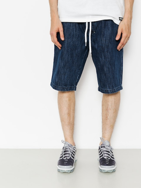 MassDnm Shorts Campus (dark blue)