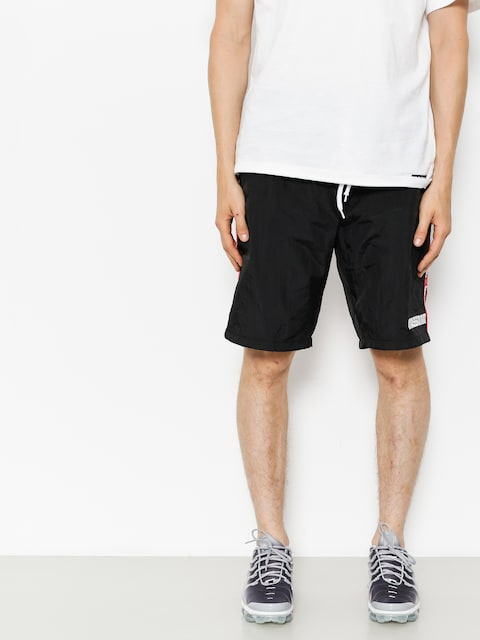 MassDnm Shorts Protect (black)