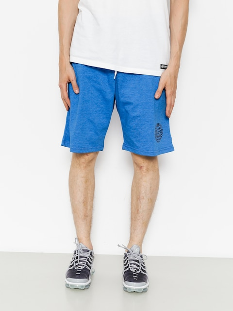 MassDnm Shorts Base (heather blue)