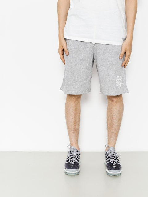 MassDnm Shorts Base (light heather grey)