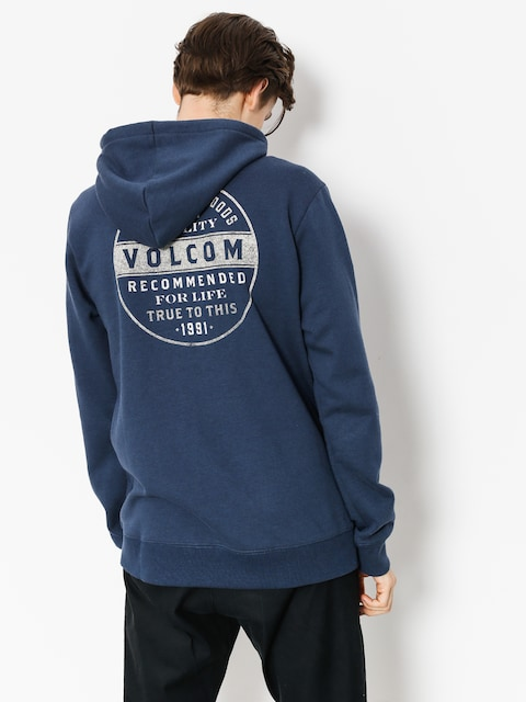 Volcom Hoody Supply Stone HD (dpb)
