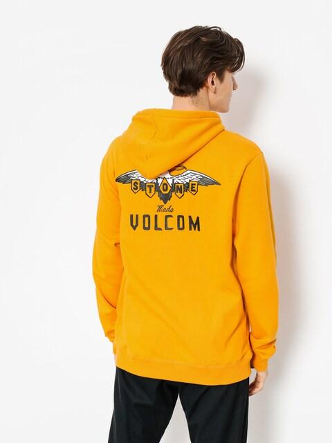 Volcom Hoodie Reload HD (tag)
