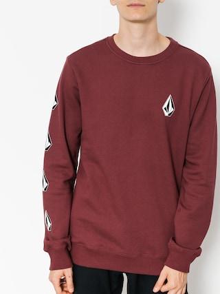 Volcom Sweatshirt Supply Stone Crew (cms)