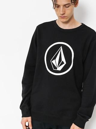 Volcom Sweatshirt Stone Crew (blk)