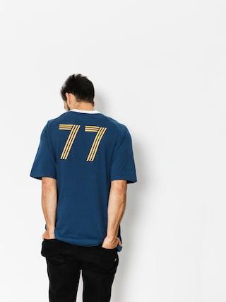 Brixton T-shirt Ripley (navy)