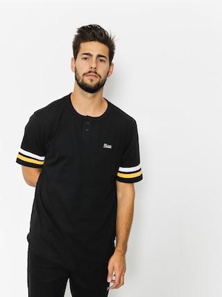 Brixton T-Shirt Potrero II (black)