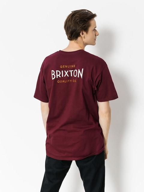 Brixton T-shirt Cinema