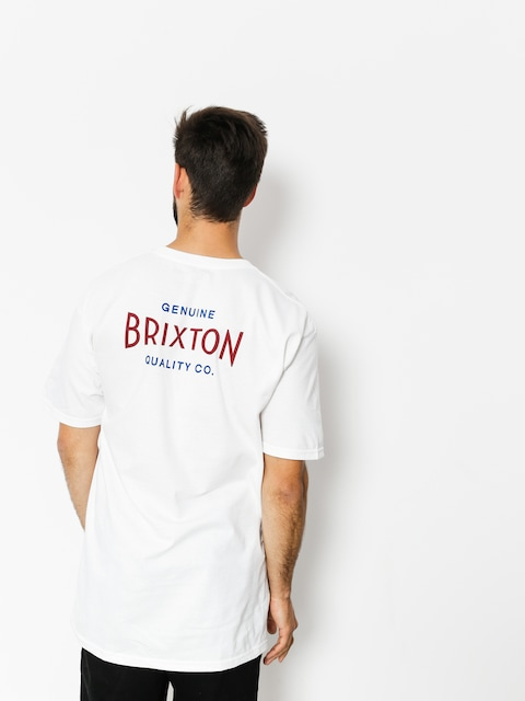Brixton T-Shirt Cinema