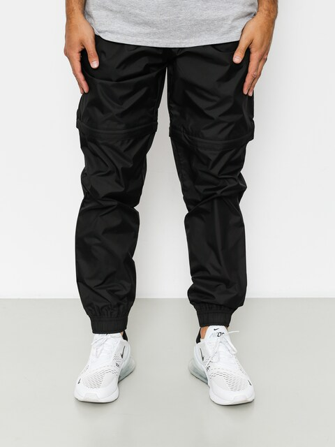 Supra Pants Wnd Jmmr Pnt W/Zp Of (black)