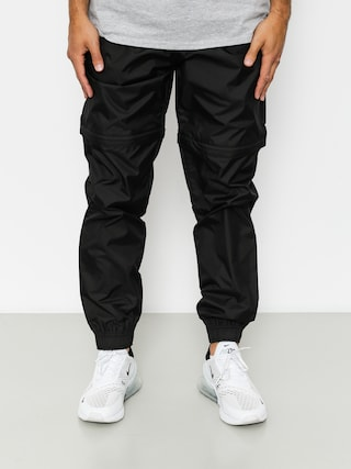 Supra Pants Wnd Jmmr Pnt W/Zp Of (black)