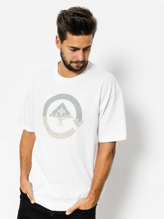 LRG T-Shirt The Fade Away (white)
