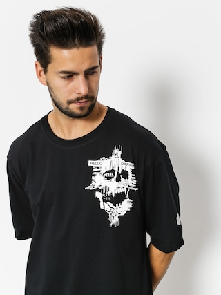 Stoprocent T-shirt Darwin (light black)