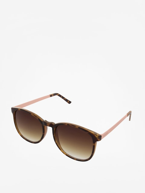 Komono Sunglasses Urkel Metal (tortoise/rose gold)