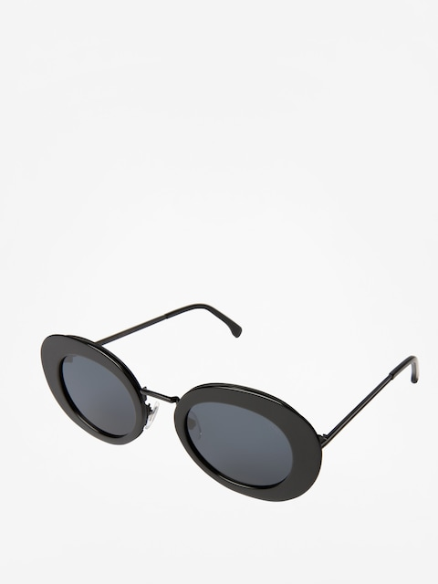 Komono Sunglasses Kandice (all black unit)