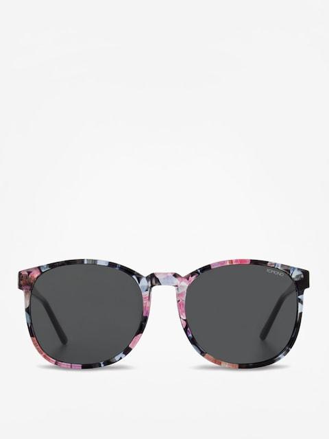 Komono Sunglasses Urkel (floral)