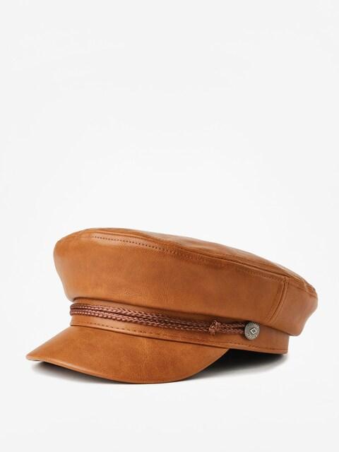 Brixton Flat cap Fiddler Wmn (tanvl)