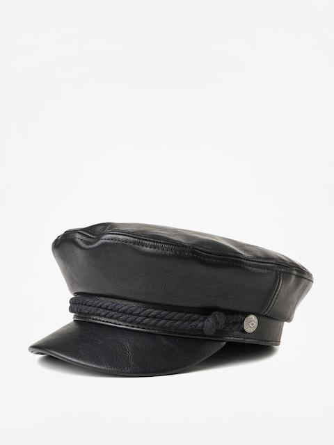Brixton Flat cap Fiddler Wmn (blkvl)