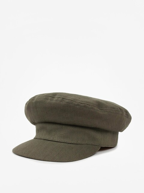 Brixton Flat cap Kids Fiddler ZD (olive)