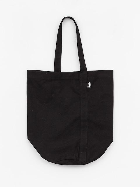 Stussy Schultertasche Big Bucket Tote Wmn (black)