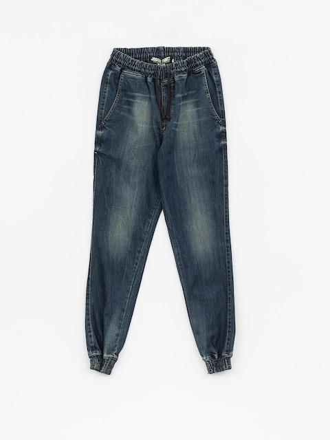 Diamante Wear Hose Rm Jogger (paint jeans)