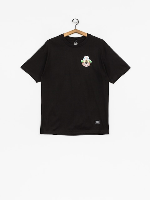 Grizzly Griptape T-shirt Bear & Loathing