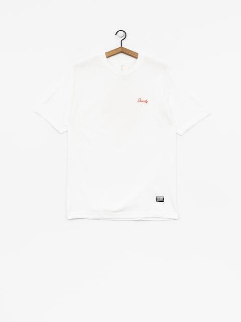 Grizzly Griptape T-shirt Coastal Clique