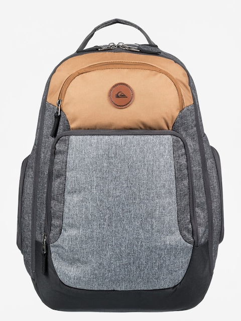 Quiksilver Backpack Shutter (rubber heather)