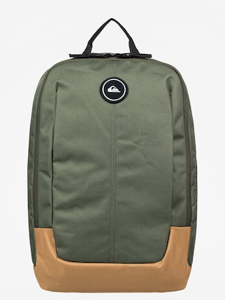 ed992499ddabe ... Quiksilver Backpack Small Upshot (forest night) ...