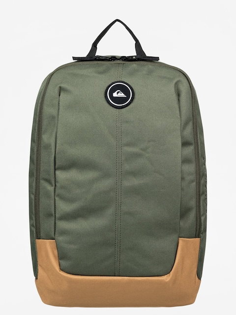 Quiksilver Backpack Small Upshot (forest night)