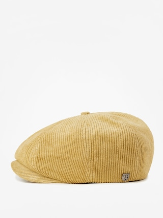 Brixton Flat cap Brood Snap Wmn (mustc)