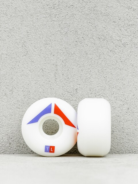 Crupie Wheels Tiago Lemos Metric (white)