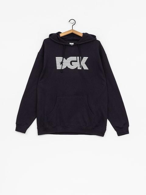 DGK Hoodie Levels HD