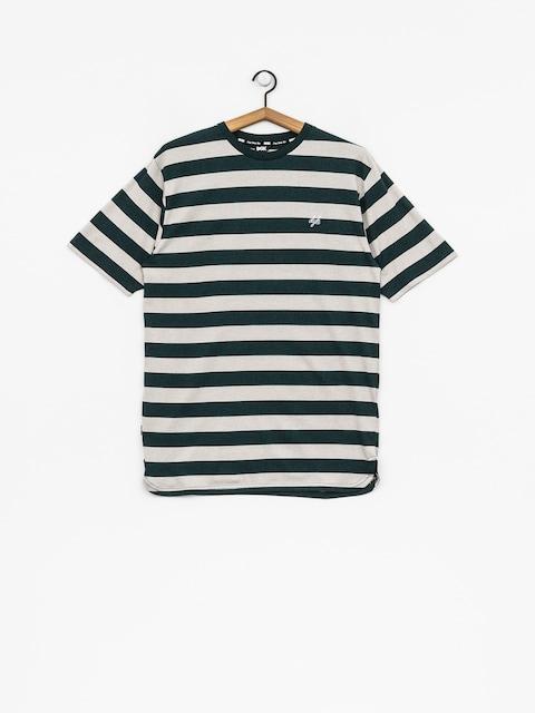 DGK T-shirt Folsom Custom (green)