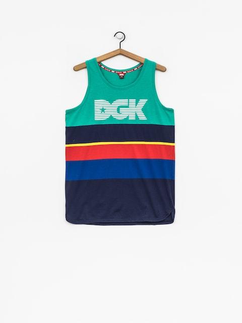 DGK Tank top Degree (green)