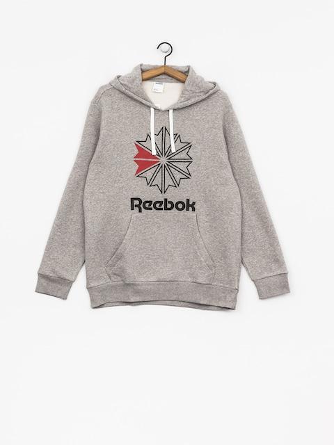 Reebok Hoody F Star HD