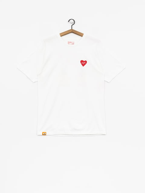 Enjoi T-shirt Smitten Beer