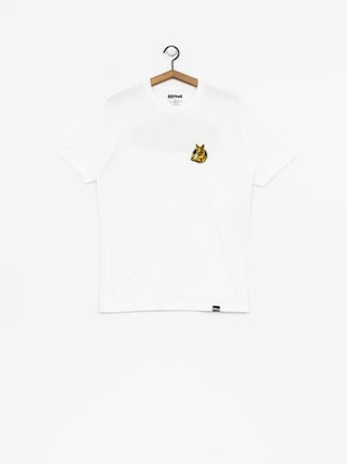 Almost T-Shirt Poker Premium (white)