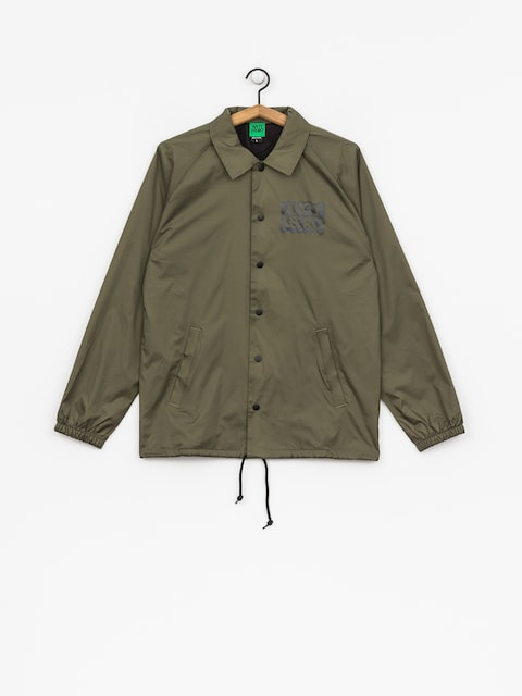 Antihero Jacket Reserve (military green)