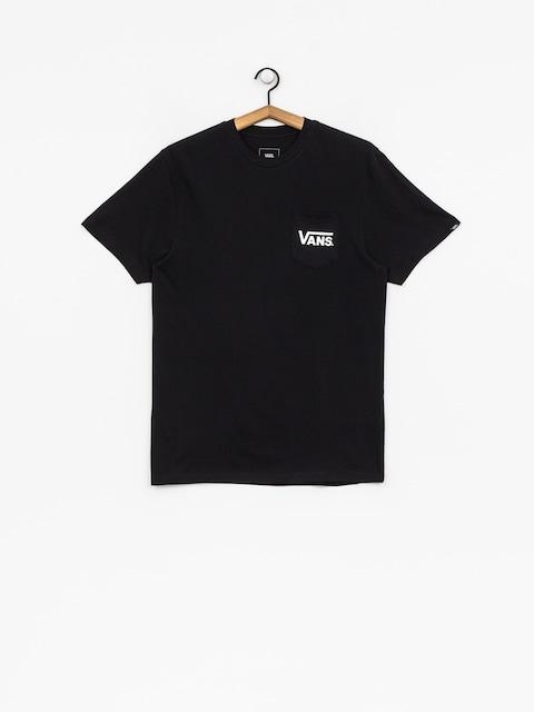 Vans T-shirt Otw Classic