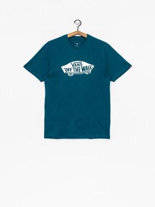 Vans T-shirt Otw (corsair/white)