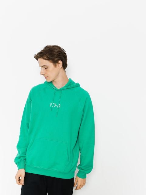 Polar Skate Hoody Default HD (green)