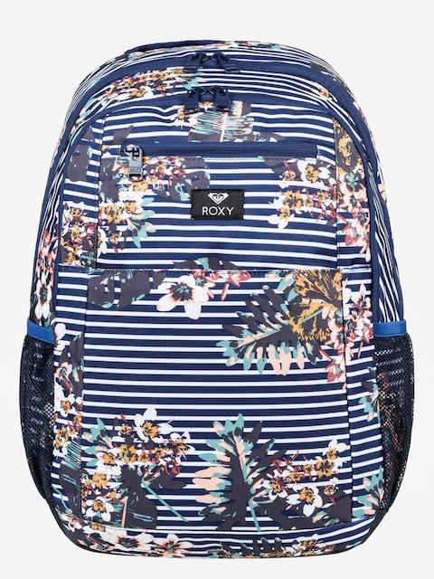 Roxy Backpack Here You Are Wmn (medieval blue boardw)