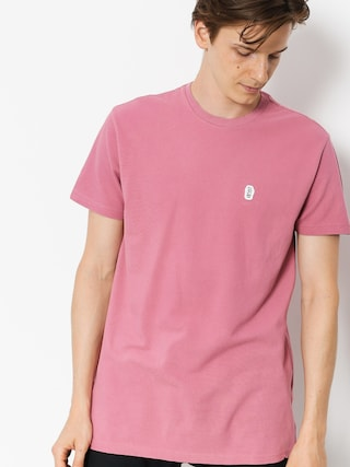RVCA T-shirt Stress (rose)