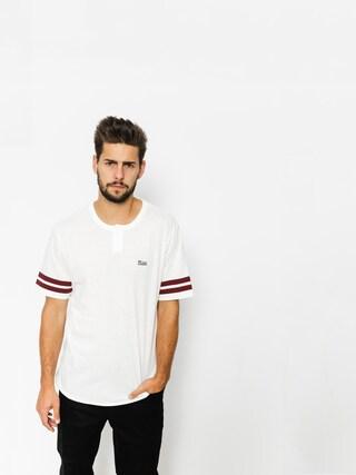 Brixton T-shirt Potrero II (offwh)